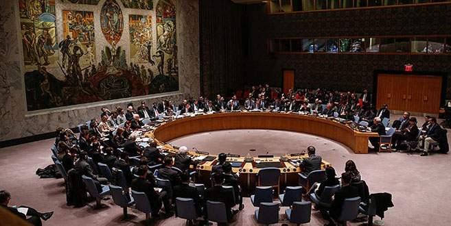 BM'de Yemen tasarısı kabul edildi
