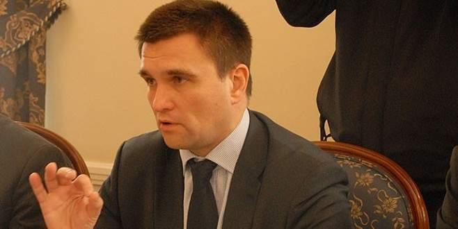 Ukrayna'da durum gerginliğini koruyor