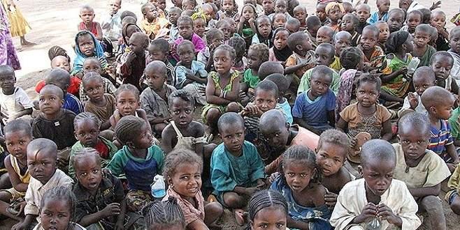 49 bin 800 Nijeryalı, Kamerun'a sığındı