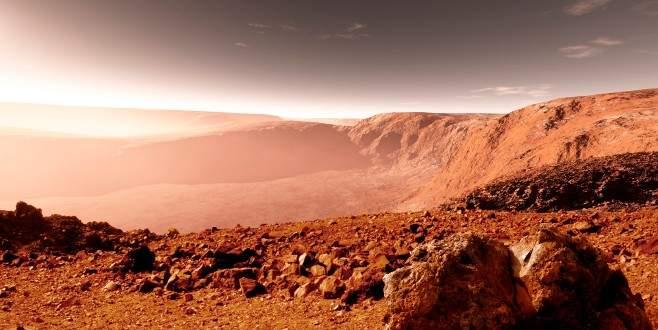'Mars'tan Türkleri üzen haber!