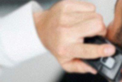Sahte polisten 1 günde 36 bin liralık vurgun