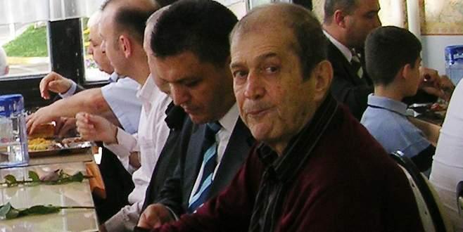 Bursaspor'un ilk kaptanı hayatını kaybetti