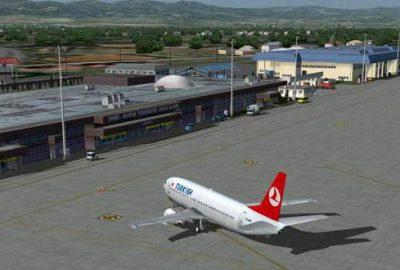 Yenişehir Havaalanı'nda Kuveyt seferleri başlıyor