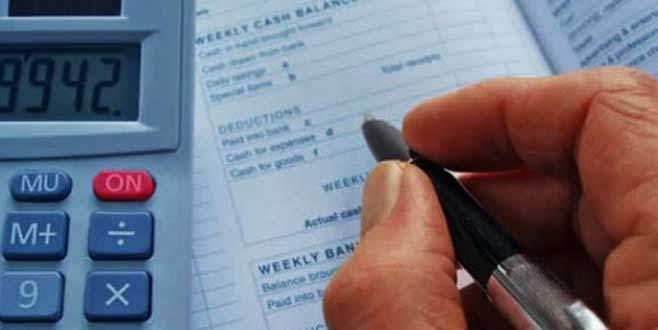 Vergi müfettiş yardımcılarına 2. sınav hakkı
