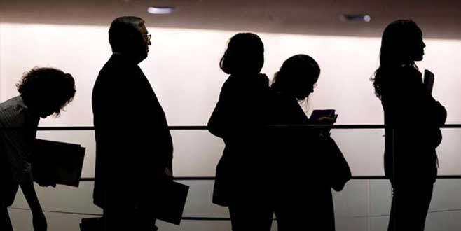 İngiltere'de işsizlik 6 yılın en düşüğünde