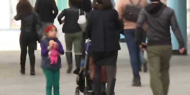 Bursa'da kayıp çocuk alarmı