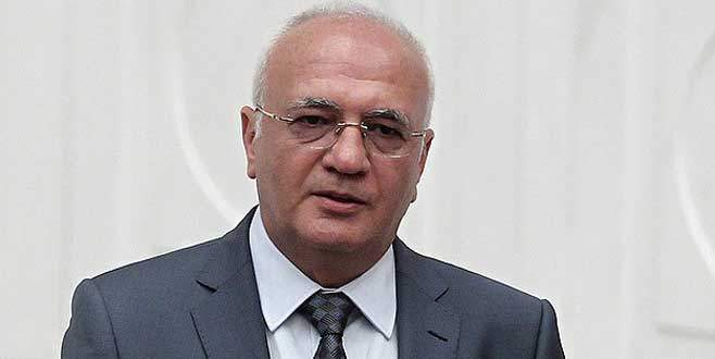 "AK Parti ""İç Güvenlik Paketi""nde kararlı"