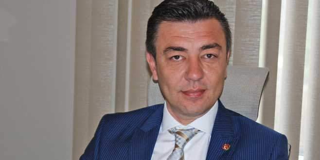 Bursa'ya marka atağı çağrısı
