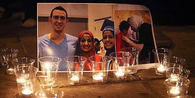 Müslüman gençlerin katili için idam istenebilir
