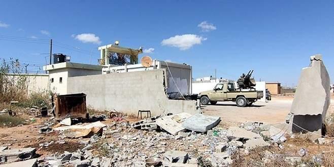 Libya'da kanlı gün: 40 ölü