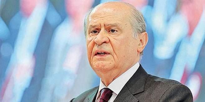 MHP lideri Bahçeli'den Fırat Yılmaz Çakıroğlu mesajı