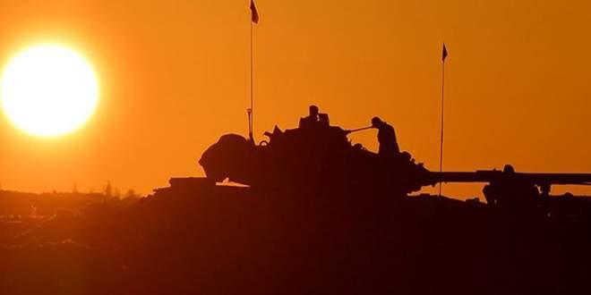 Suriye'den 'Şah Fırat' tepkisi