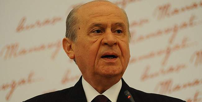 'Yaşananlar Türkiye'nin yörüngesini değiştirecek'