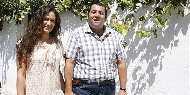 Ata Demirer, eski eşiyle Bursa'da film çekecek