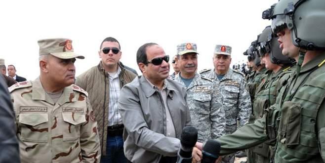'Birleşik Arap Gücü' önerisi