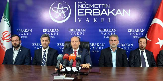 Ahmedinejad cuma günü Bursa'ya geliyor