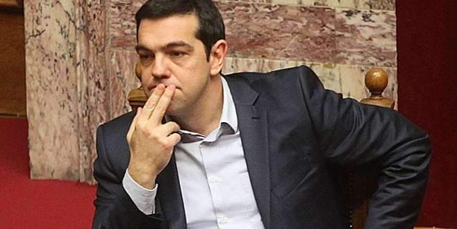 Yunanistan reform paketini sunacak