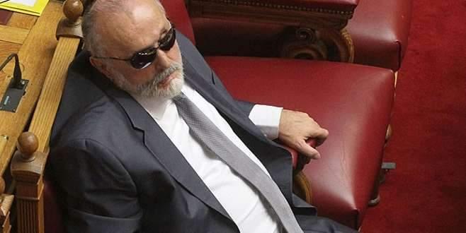 Yunanistan Sağlık Bakanı hastaneye kaldırıldı