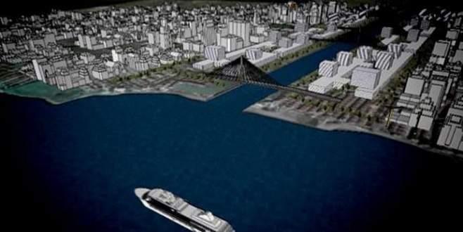 Kanal İstanbul'da kritik değişiklik!