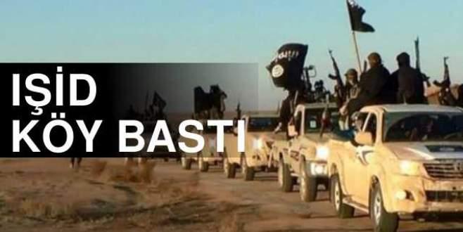 IŞİD 90 kişiyi kaçırdı