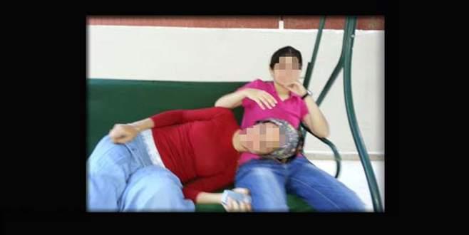 Lezbiyen sevgili cinayetine müebbet hapis cezası