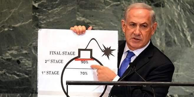 Netanyahu'nun sözlerine MOSSAD bile inanmadı