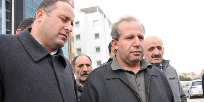 'Bunların idam edilmesini istiyoruz'
