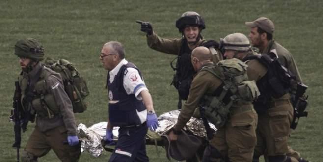 ABD, Filistin'i suçlu buldu