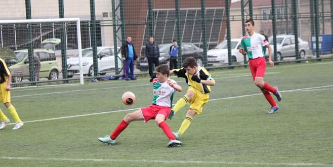 Turgay Ciner yarı finale uçtu: 1-0