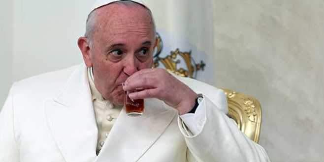 Papa'nın Meksika yorumu diplomatik gerilime yol açtı