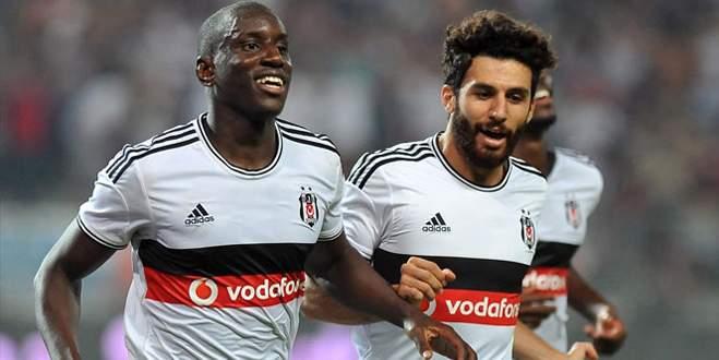 Beşiktaş'a sevindirici haber