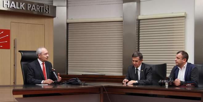 CHP Bursa için son kararını vermedi