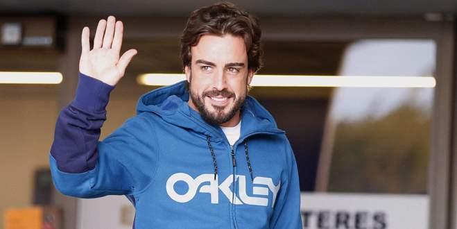 Alonso taburcu edildi