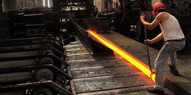 Demirdeki fiyat düşüşü küçük işletmeleri vurdu