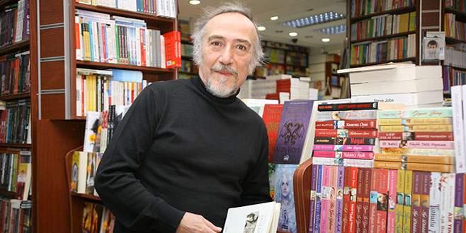Bursa'yı Sadekar'la anlattı