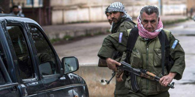 Haseke'de 220 Süryani kaçırıldı