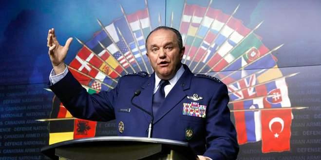 NATO'dan Rusya'ya Moldova uyarısı