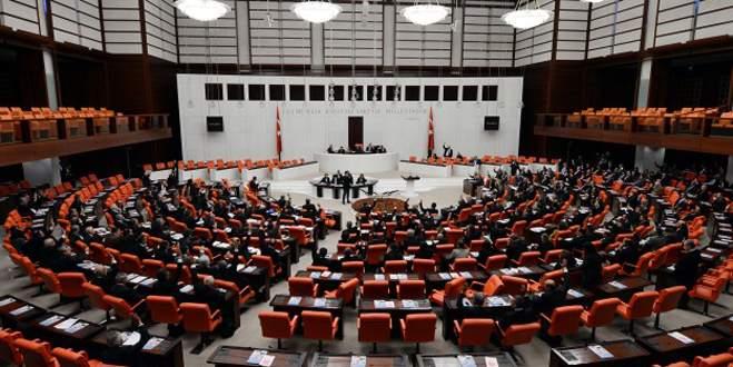 'İç Güvenlik Paketi'nin 7 maddesi daha kabul edildi