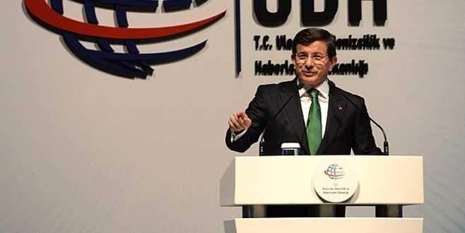 'Başkaları Türkiye'yi gıpta ile hayranlıkla takip edecek'