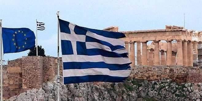 Almanya'dan Yunansitan'a müjde