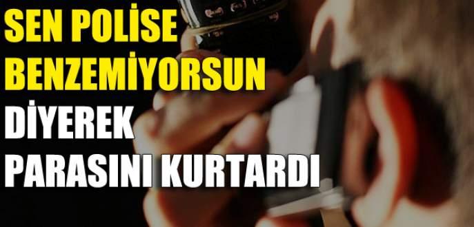 Bursa'da dolandırıcılara 'şafak' operasyonu