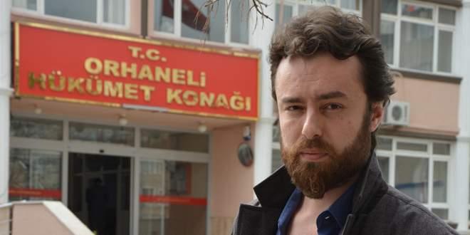 Şah Fırat Operasyonu'na suç duyurusu