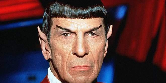 'Mr. Spock' hayatını kaybetti