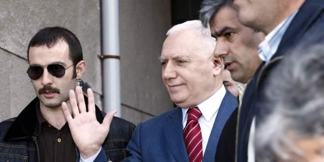 Savcı: 'Ergenekon' terör örgütü yoktur