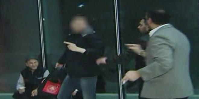 Ahmedinejad'ın programı öncesi şüpheli paket alarmı