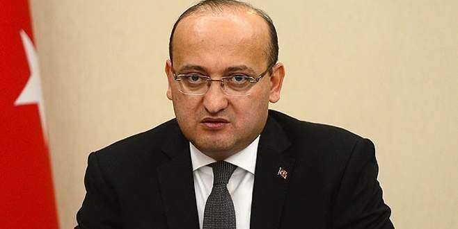 Akdoğan HDP heyetiyle görüşecek