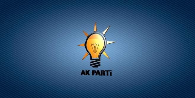 AK Parti'de temayül yoklaması günü