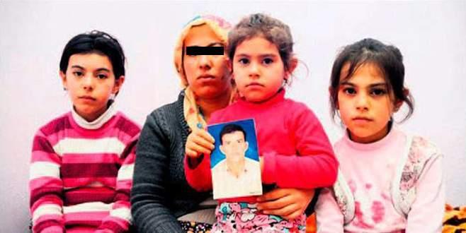 Kocasını sevgilisine öldürttü çocuklarıyla ağladı
