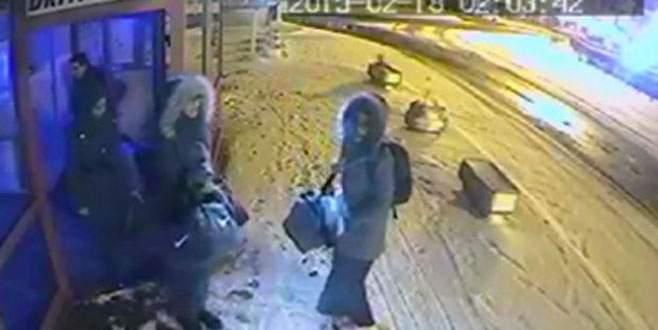 IŞİD'e katılan İngiliz kızların İstanbul'daki son görüntüsü