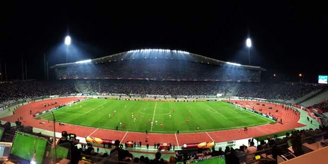 Beşiktaş taraftarına UEFA şoku